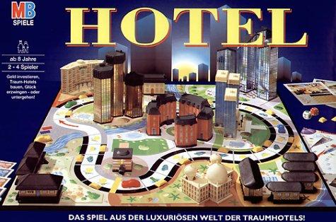 Hotel Spielanleitung